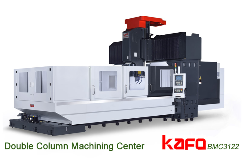 Double Column Machining Center Kafo BMC3122